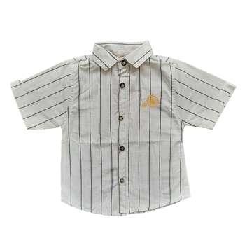 پیراهن پسرانه مدل LS 134