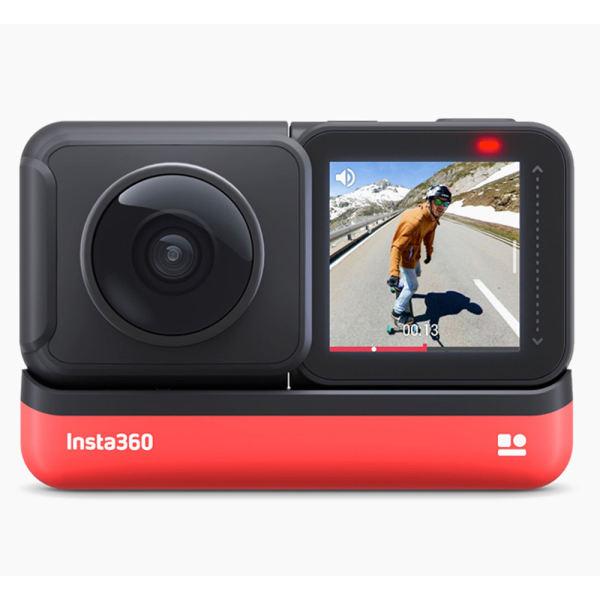 دوربین فیلم برداری ورزشی اینستا 360 مدل 360 edition