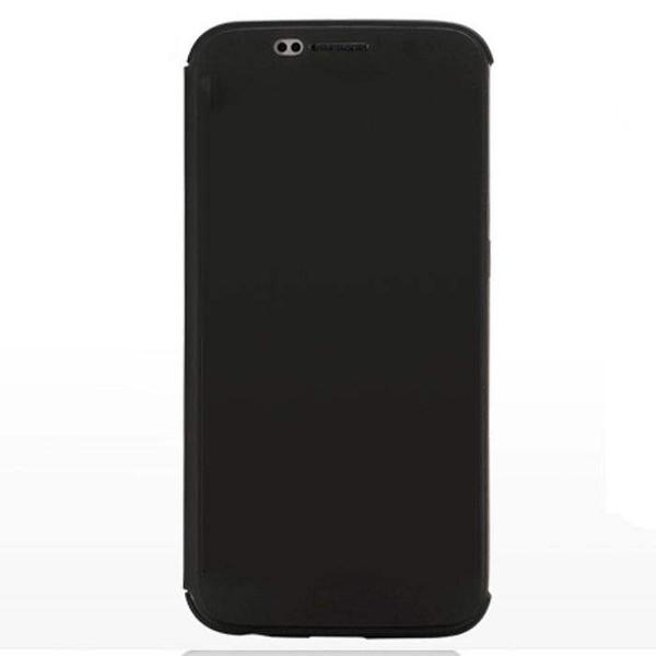 کیف کلاسوری راک  مدل 0014 مناسب برای گوشی موبایل سامسونگ galaxy s6