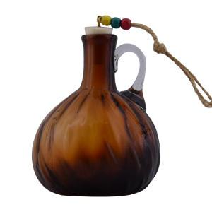 بطری شیشه ای کد 1039