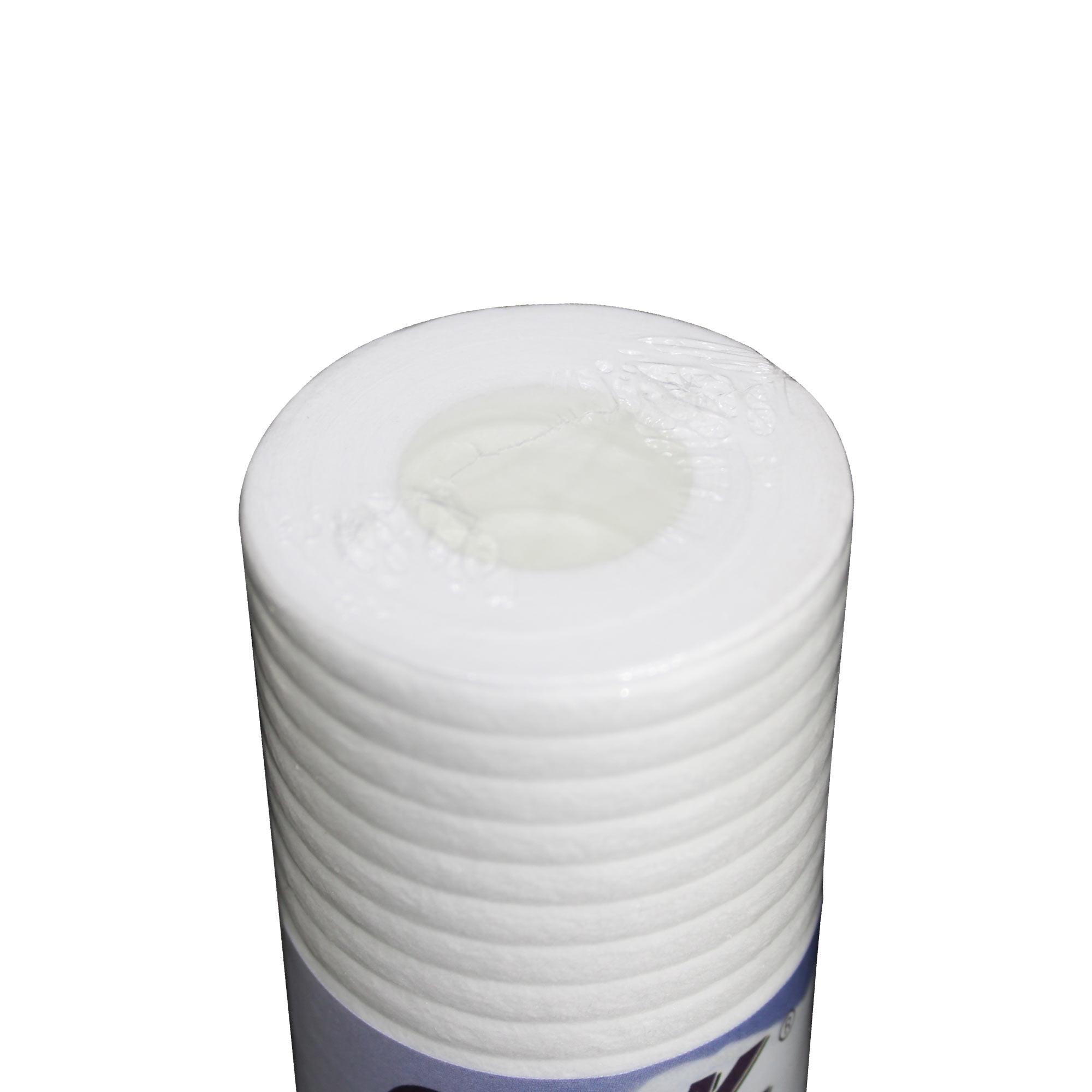 فیلتر دستگاه تصفیه کننده آب سی سی کا مدل SC-10-5 بسته 3 عددی