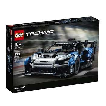 لگو سری Technic مدل McLaren کد 42123