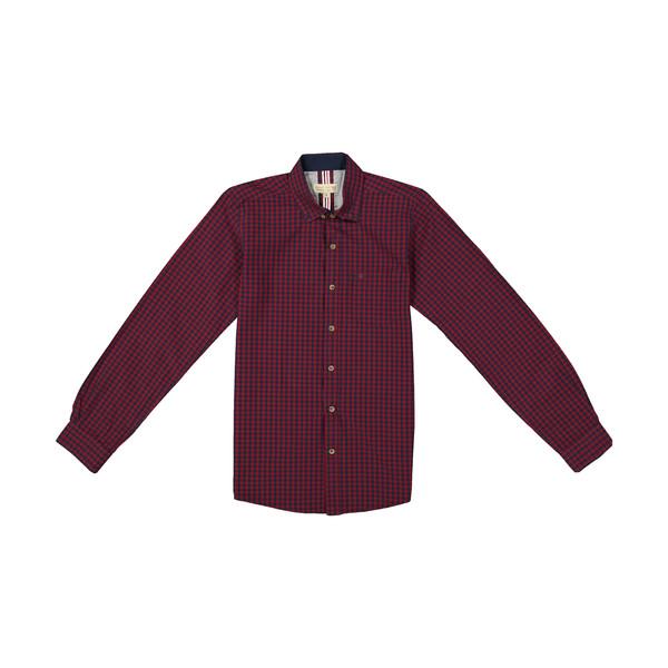 پیراهن پسرانه بانی نو مدل 2191156-74