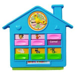 بازی آموزشی مدل ANML طرح انگلیسی کد 0859