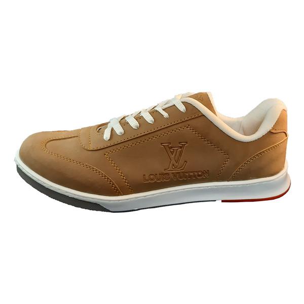 کفش روزمره مردانه مدل VLN