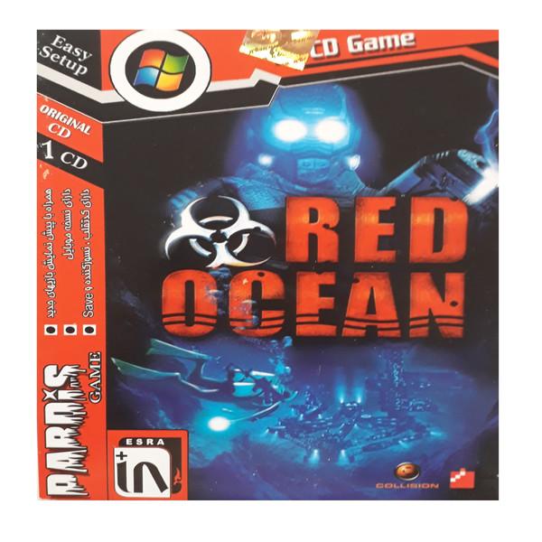 بازی red oceanمخصوص pc