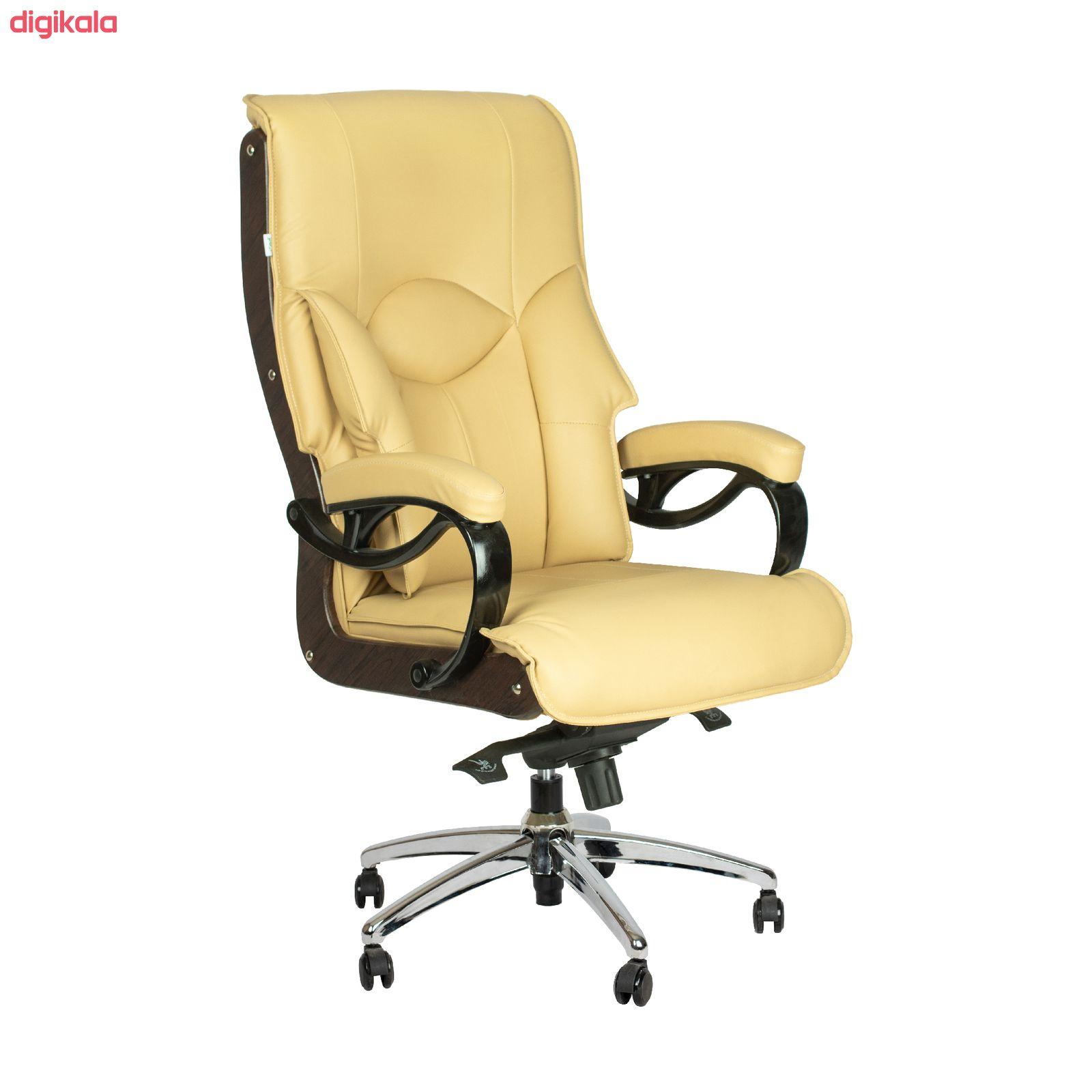 صندلی اداری آرکانو کد M900D main 1 9