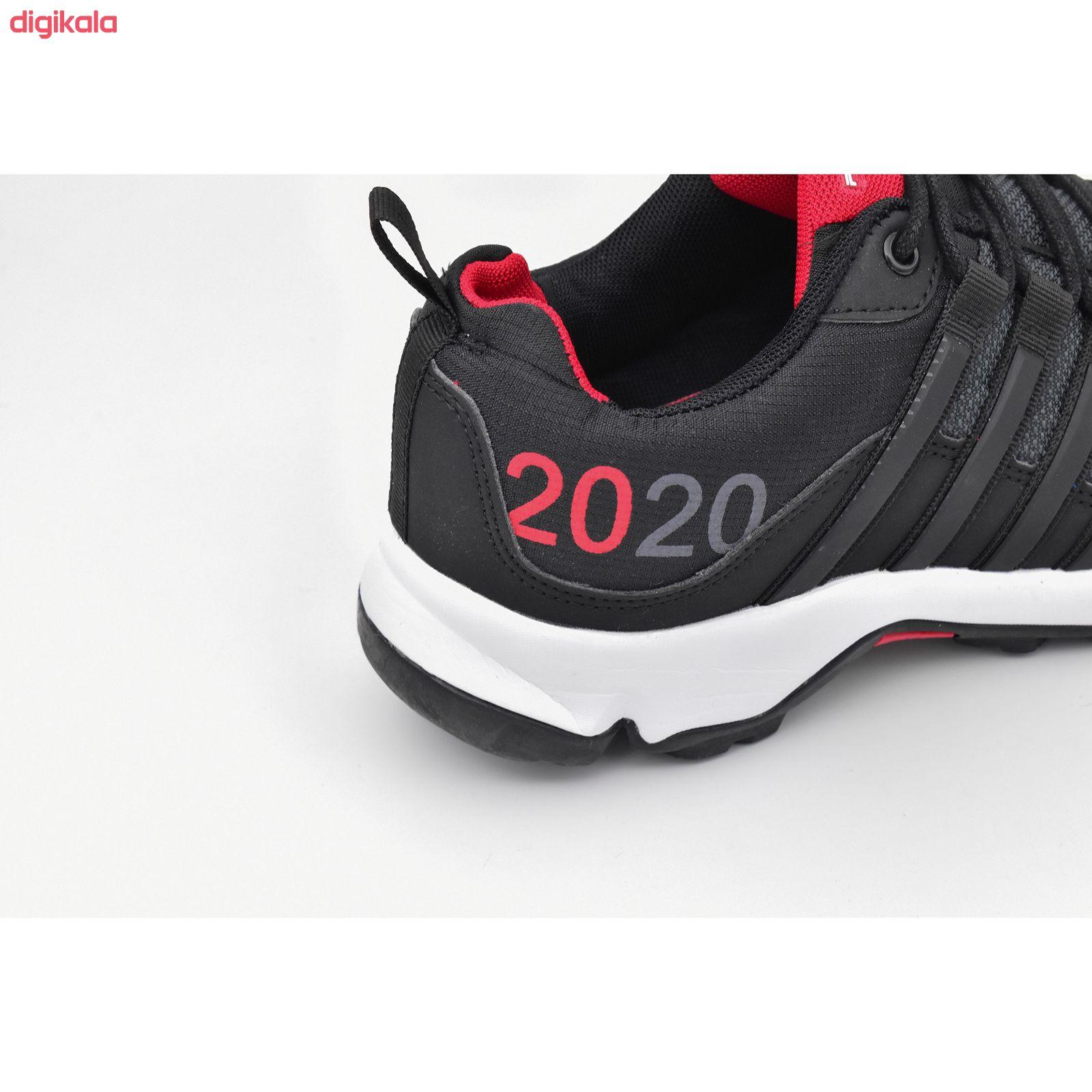 کفش پیاده روی مردانه پاما مدل TT کد 1080-2 main 1 9