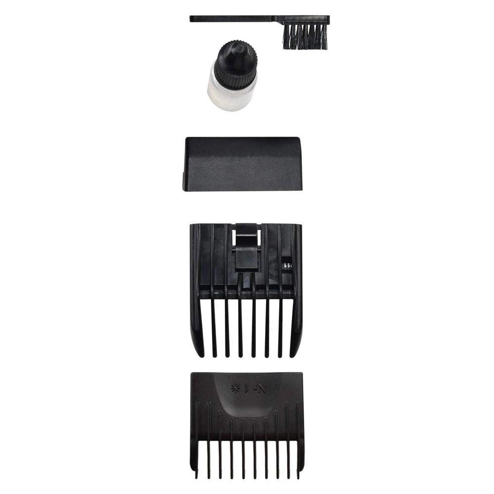 ماشین اصلاح موی سر و صورت و بدن سایونا مدل SY-1800 -  - 7