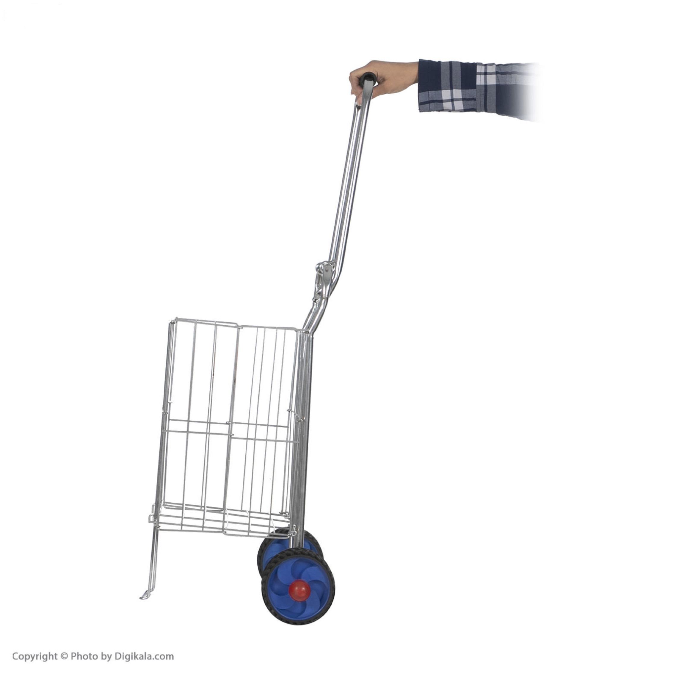 سبد خرید مدل IRO