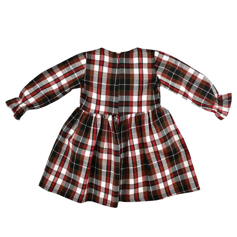پیراهن دخترانه نیروان مدل 101079 -2