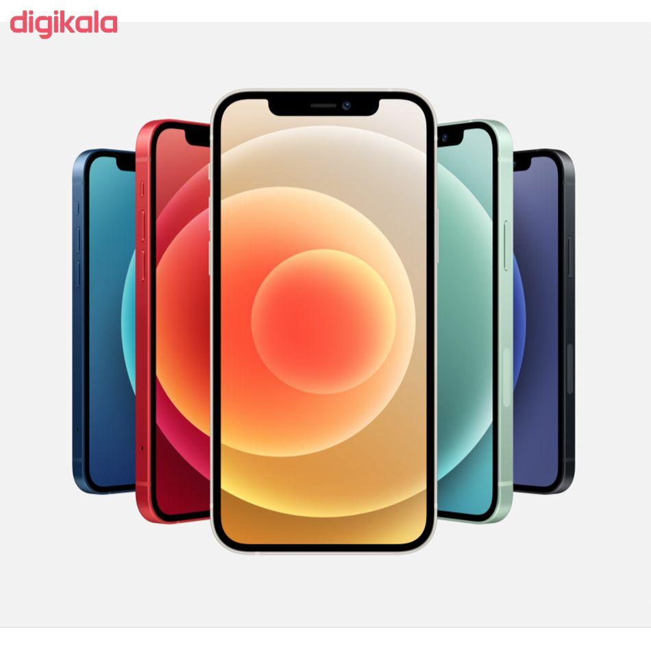 گوشی موبایل اپل مدل iPhone 12 A2404 دو سیم کارت ظرفیت 256 گیگابایت  main 1 2