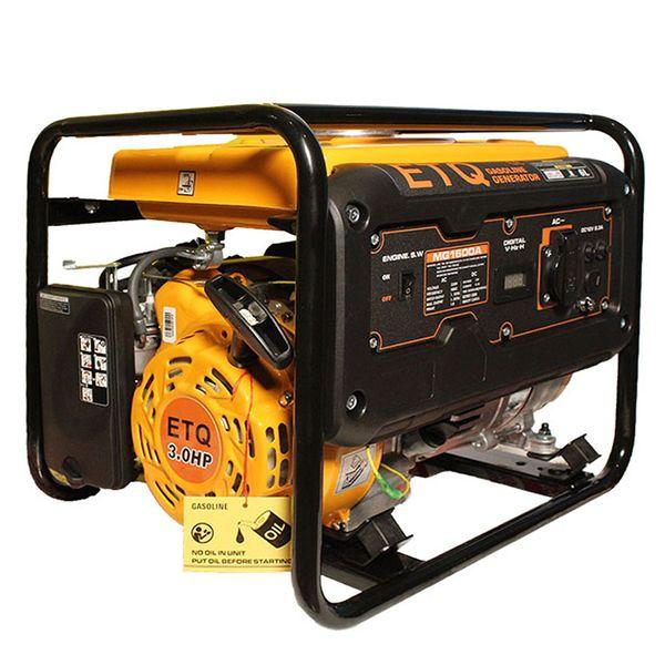 موتور برق بنزینی ای تی کیو مدل MG1600