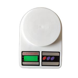 ترازو آشپزخانه الکترونیک مدل ۲۰۱