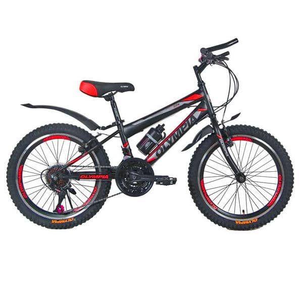 دوچرخه کوهستان المپیا مدل  player 002 سایز 20