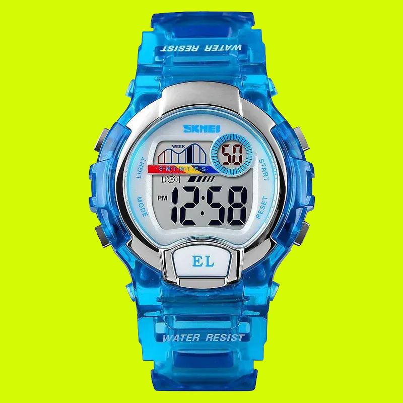ساعت مچی دیجیتال اسکمی مدل 1450 BU