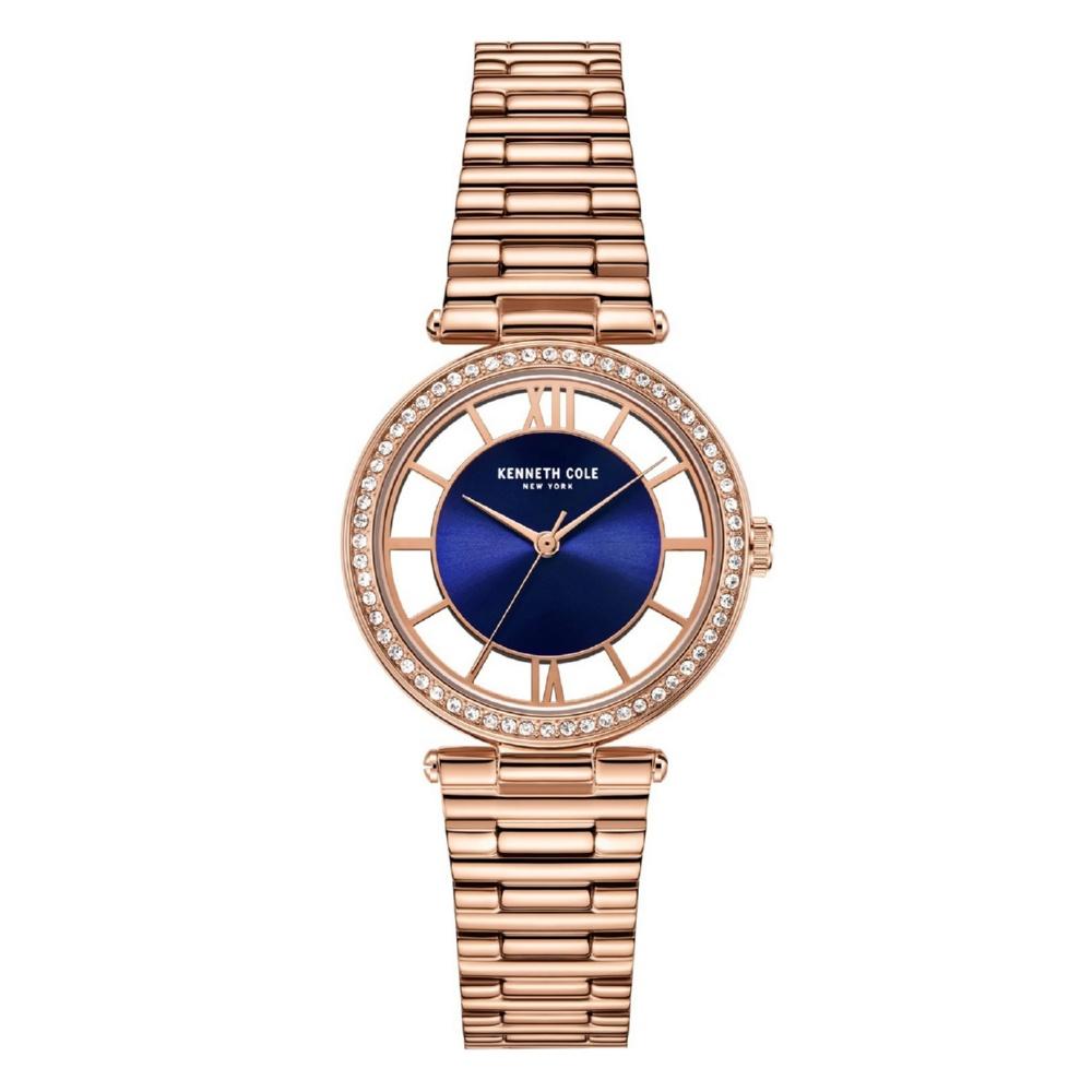 خرید و قیمت                      ساعت مچی  زنانه کنت کول مدل KC51009007