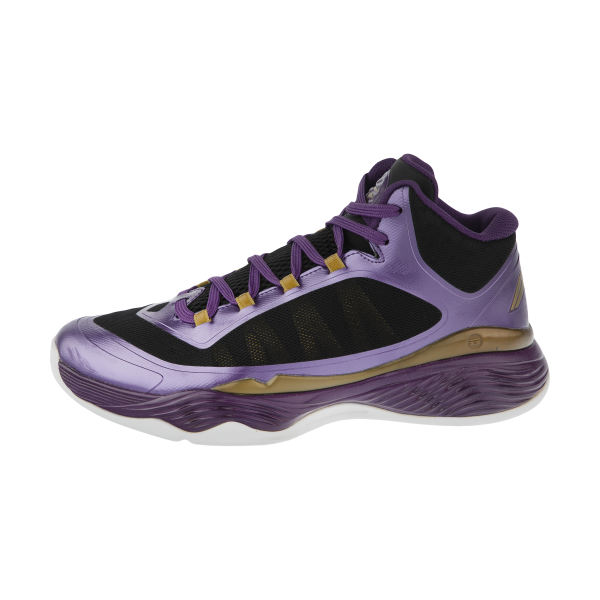 کفش بسکتبال مردانه لینینگ مدل ABPL015-2