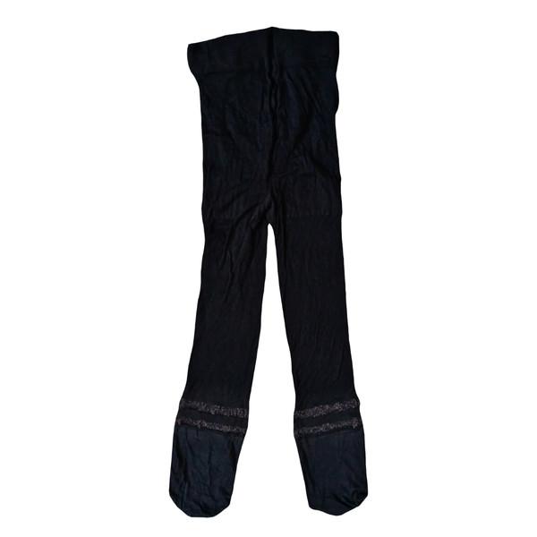 جوراب شلواری دخترانه کد 22