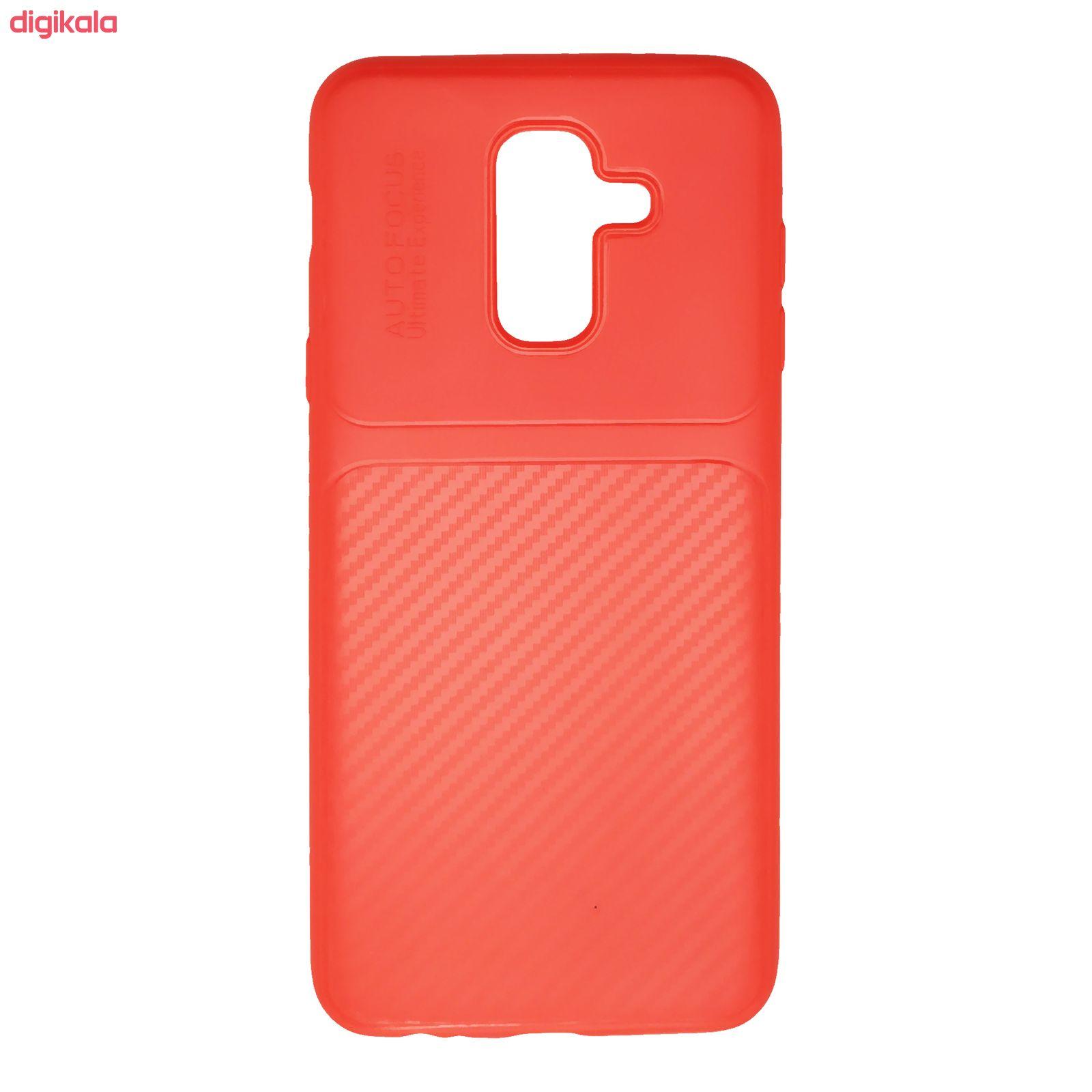 کاور کد atuo-5405 مناسب برای گوشی موبایل سامسونگ Galaxy A6 Plus 2018 / J8 2018 main 1 1