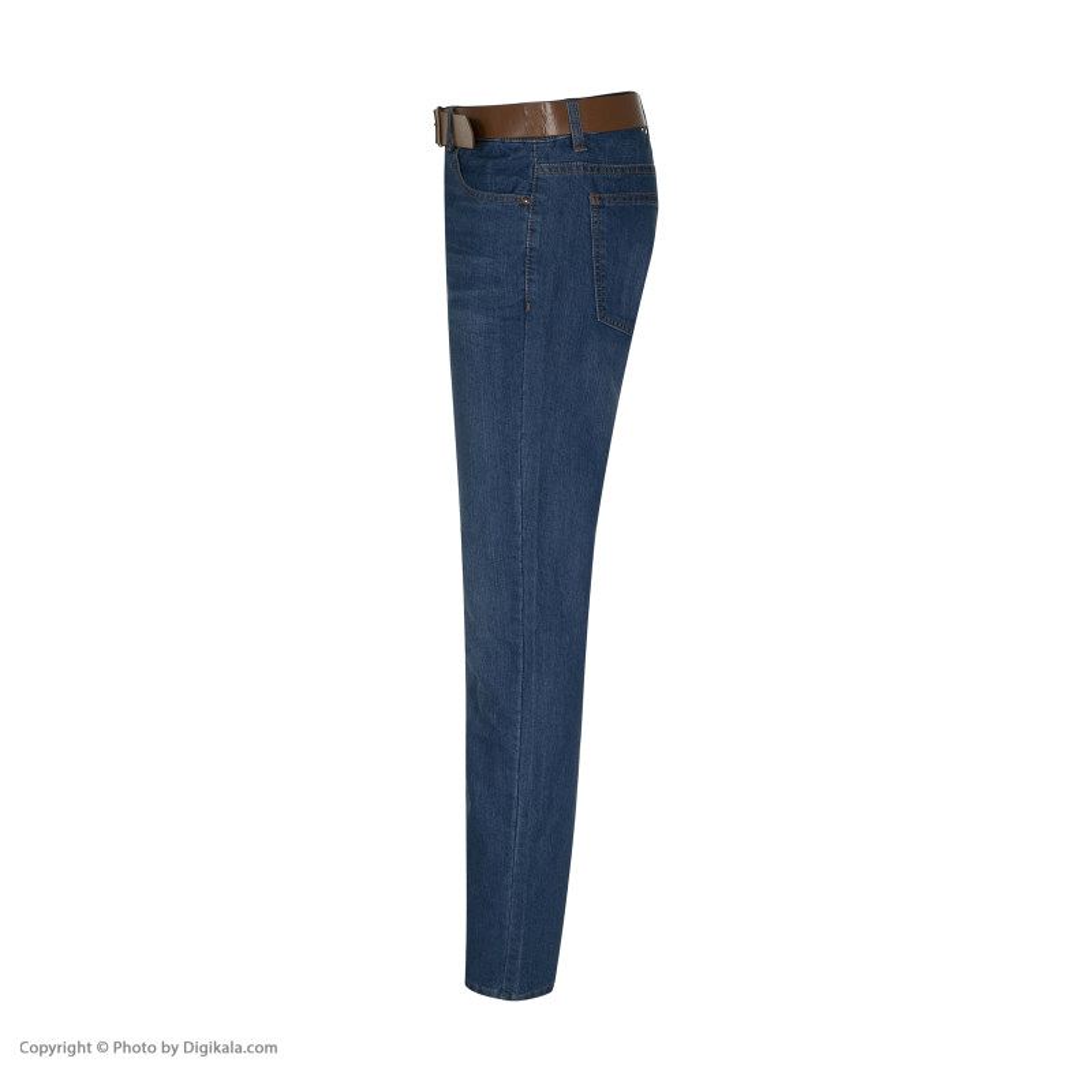 شلوار جین مردانه کوتون مدل 7KAM43010LD-740