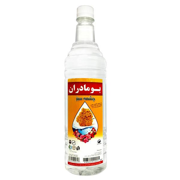 عرق بومادران چشمه سبز - 1 لیتر