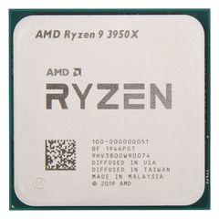 پردازنده مرکزی ای ام دی سری Ryzen 9 مدل 3950x