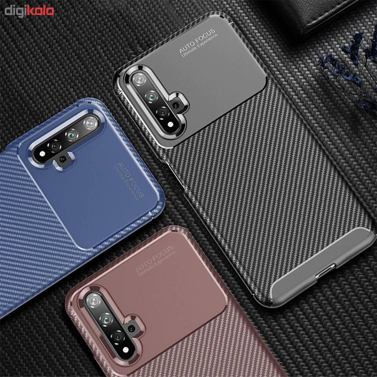 کاور لاین کینگ مدل A21 مناسب برای گوشی موبایل هوآوی Nova 5T thumb 2 23