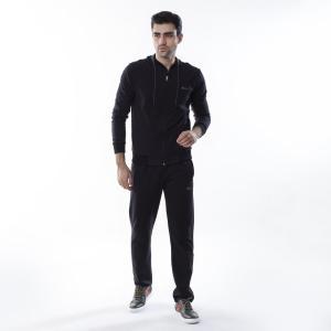 ست سویشرت و شلوار ورزشی مردانه بی فور ران مدل 210111-99
