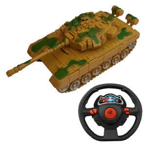 تانک بازی کنترلی طرح جنگی کد 5050