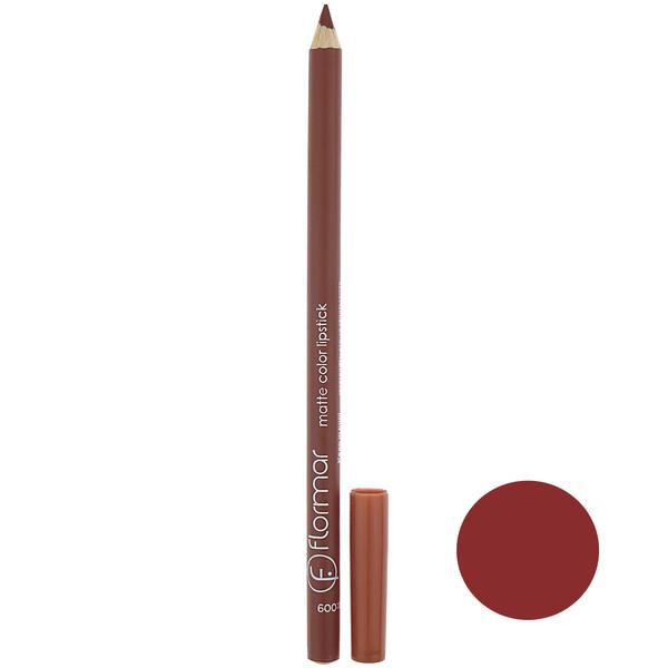 مداد لب فلورمار شماره 009