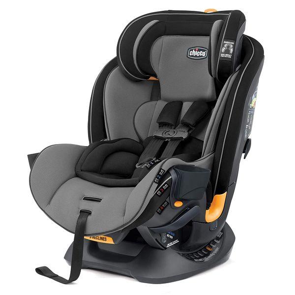 صندلی خودرو کودک ونوزاد چیکو مدل next zip fit 4