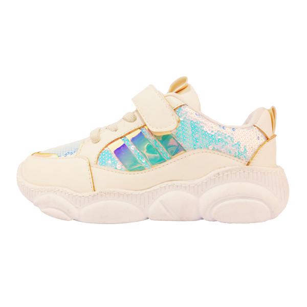 کفش مخصوص پیاده روی دخترانه مدل kb24