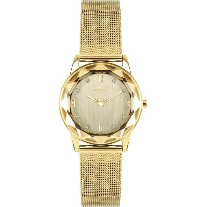 خرید و قیمت                      ساعت مچی  زنانه 33 المنت مدل 331427