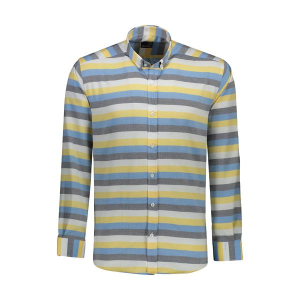 پیراهن مردانه زی مدل 1531520MC