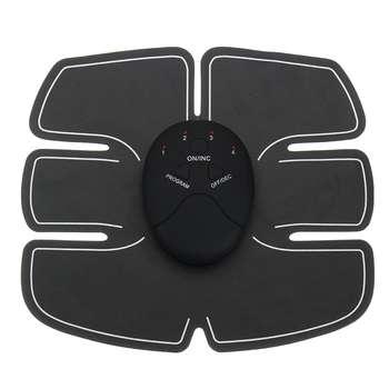 دستگاه ماساژور شکم و بدنسازی مدل Mobile-Gym کد EMS 2020