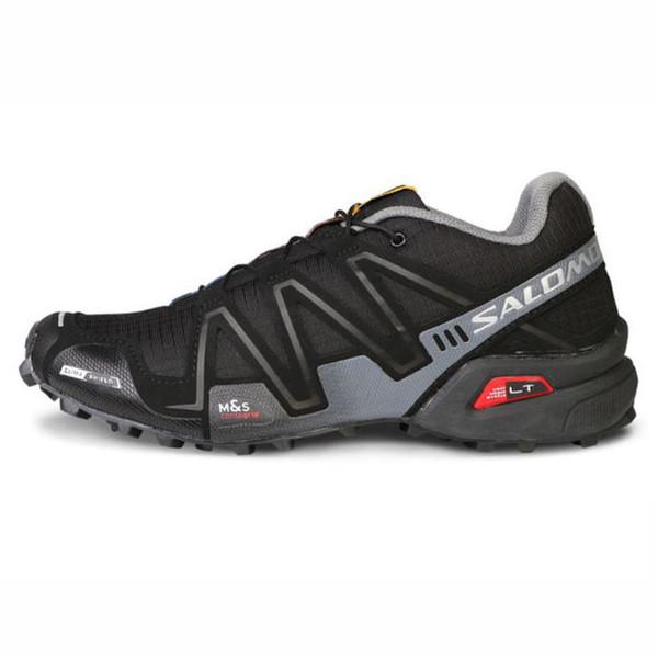 کفش پیاده روی سالومون مدل speed cross3 shild 861428-16