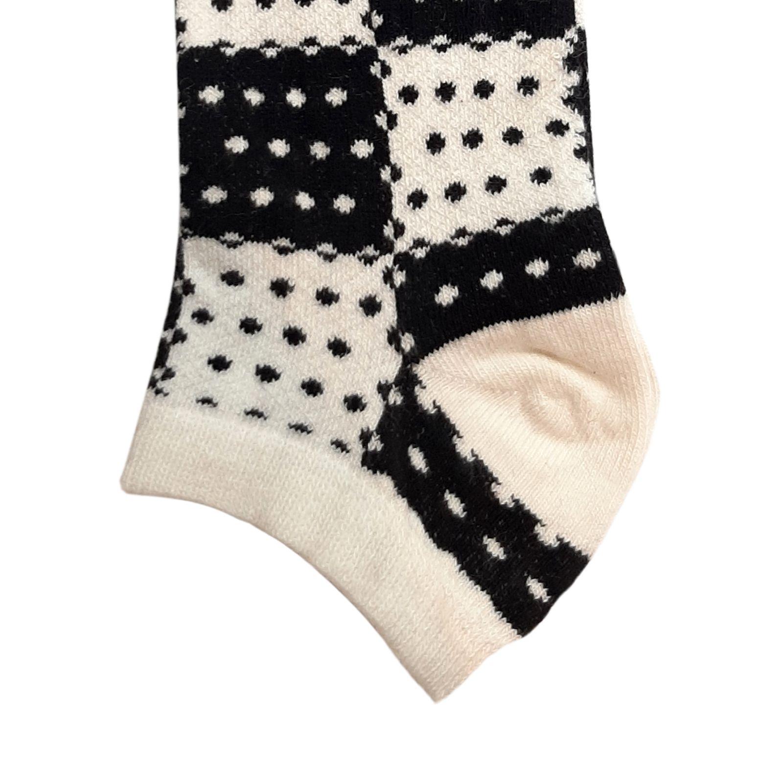 جوراب زنانه اکمن کد 130 -  - 3
