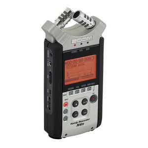 ضبط کننده حرفه ای صدا زوم مدل H4nSP