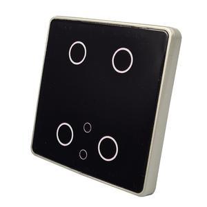 کلید لمسی هوشمند آسانه مدل NP-S41