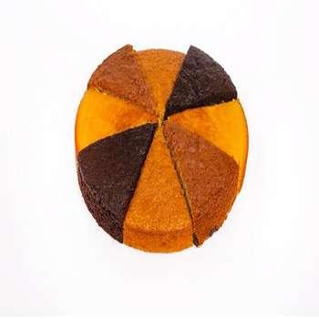 کیک چند طعم کیکخونه - 1 کیلوگرم