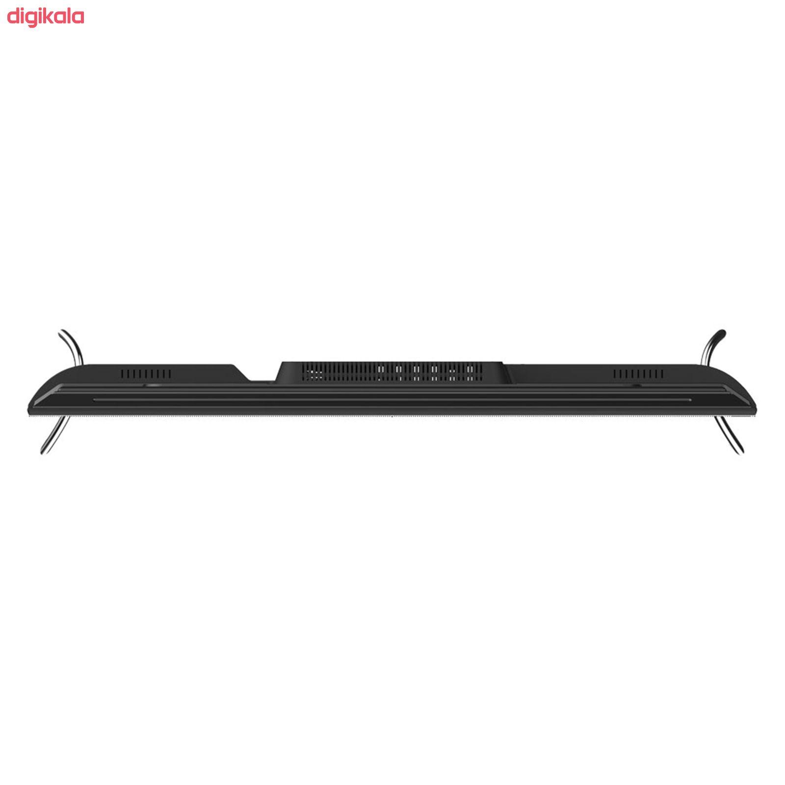 تلویزیون ال ای دی هوشمند جی پلاس مدل GTV-50KU722S سایز 50 اینچ main 1 4