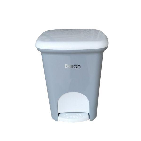 سطل زباله پدالی باران مدل 26 20
