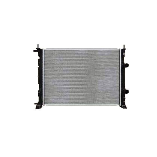 رادیاتور آب آریا مدل AMC-M مناسب برای مگان