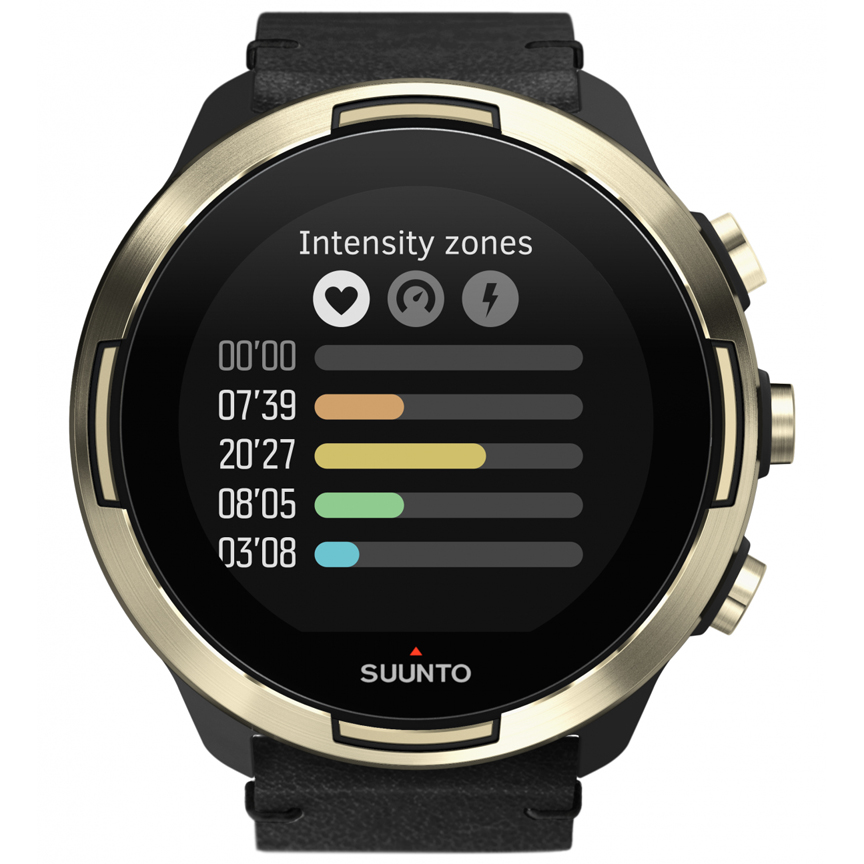 ساعت هوشمند سونتو کد SS050256000