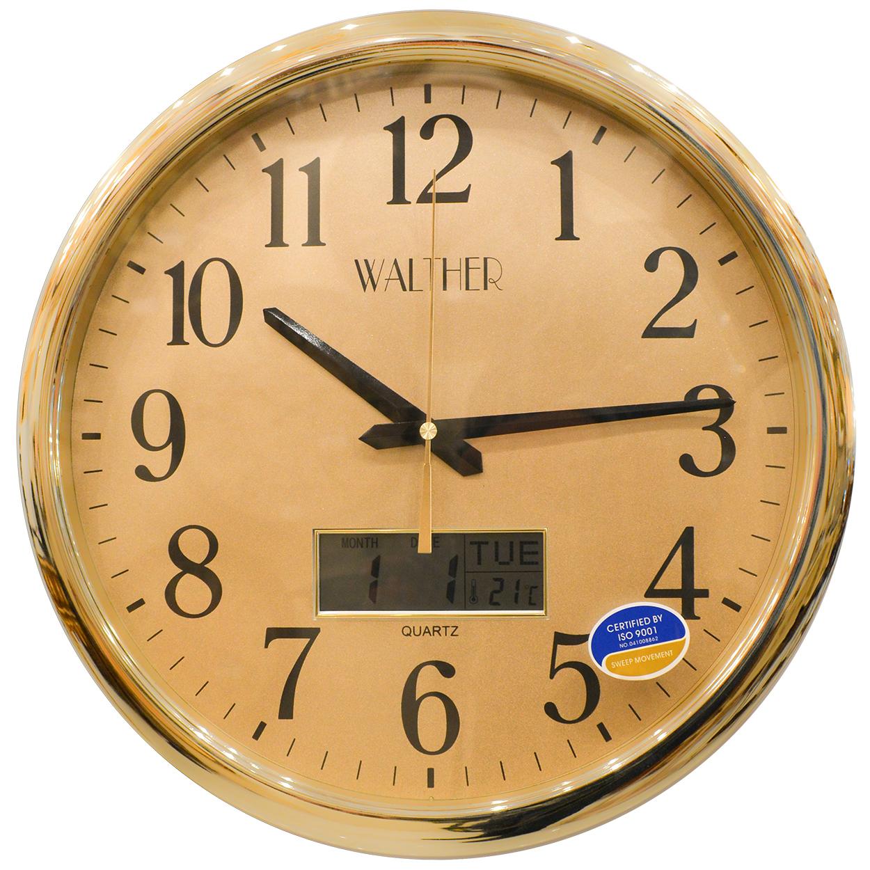 ساعت دیواری والتر مدل 571AKS