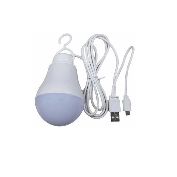 لامپ ال ای دیUSB  مدل  Lisa