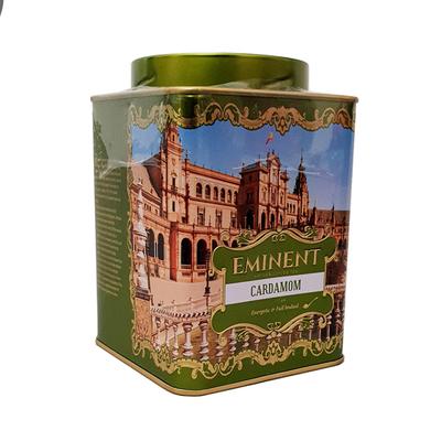 چای سیاه امیننت با طعم هل -150 گرم