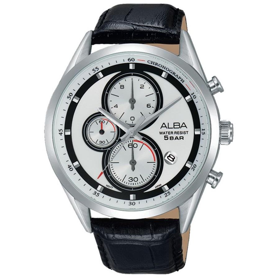 قیمت                      ساعت مچی عقربه ای مردانه آلبا کد AM3435X1