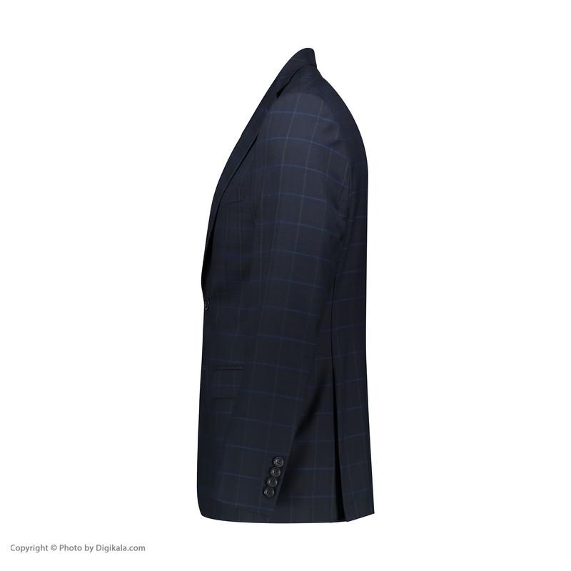 کت تک مردانه ال سی من مدل 07322398-168